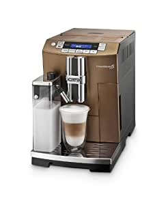 DeLonghi One Touch ECAM 26.455.BWB Kaffee-Vollautomat PrimaDonna S