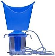 BM OPTIYORK 3 in 1 Technology Nose, vaporiser machine, Cough Steamer, Nozzle Inhaler Steam Vaporizer (Colour M
