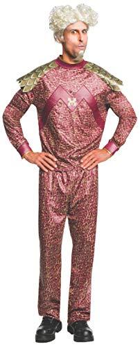 Zoolander 2 Mugatu Costume Adult Standard