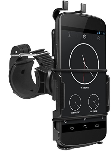 Mumbi Google Nexus 4 Fahrradhalterung
