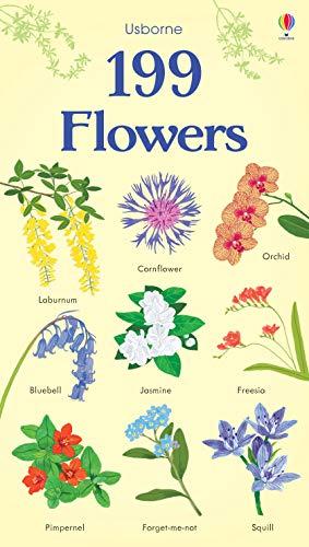 199 Flowers (199 Pictures) por Watson/Ferrero