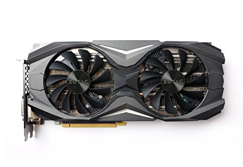 Great Buy for Zotac Geforce GTX 1070 AMP Edition GeForce GTX1070 Graphic Card 8192 MB