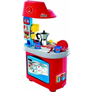 faro mokina bialetti 80 cm de cuisine lectronique jeux et jouets. Black Bedroom Furniture Sets. Home Design Ideas