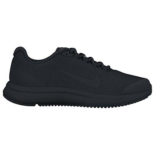 Nike Runallday, Scarpe da Corsa Uomo Nero (Black/Black Anthracite)