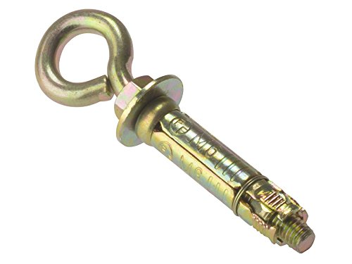 forgefix-eye8m-m8-masonry-anchors-eye-bolt-zinc-yellow-passivated