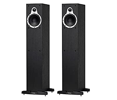 TANNOY Eclipse Two Black Oak from TANNOY
