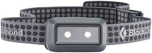 Black Diamond Stirnlampen Wiz Beleuchtung, Graphite, One Size
