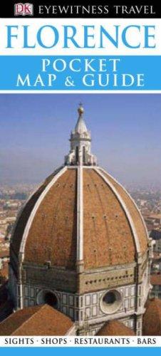 Florence (DK Eyewitness Travel Guide)