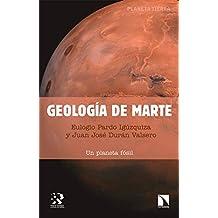 Geología de Marte: Un planeta fósil: 24 (Planeta Tierra)