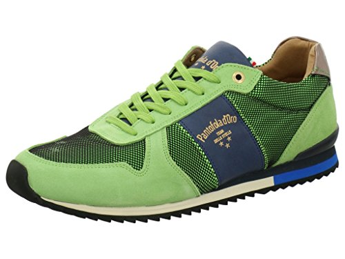 Pantofola d'Oro Ebice Herren Low-Top Juniper