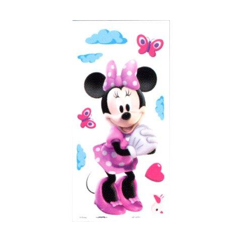 Decofun-Stickers Deco DE Small-43001-Mickey Mouse Clubhouse