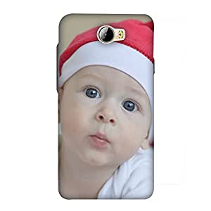 Huawei Honor Bee 4G Designer Soft Case Back Cover by Fasheen