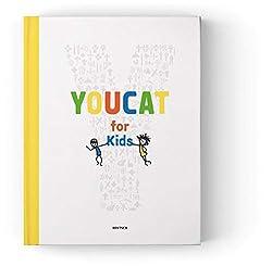 YOUCAT for Kids: Katholischer Katechismus für Kinder und Eltern. Mit einem Vorwort von Papst Franziskus