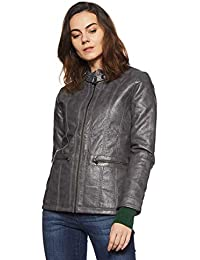 Fort Collins Women's Quilted Jacket