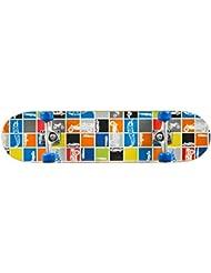 Hot Wheels HW diseño de skateboard, 980327