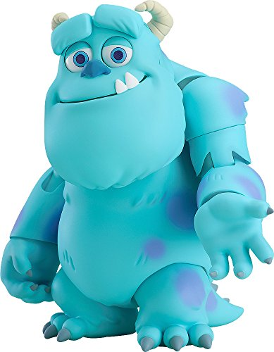 Good Smile Company Monsters Inc. James P. Sullivan Nendoroid Standard Ver. Nendoroid Action-Figur