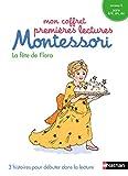 Mon coffret premières lectures Montessori - La fête de Flora - Niveau 2 - 4/7 ans (7)