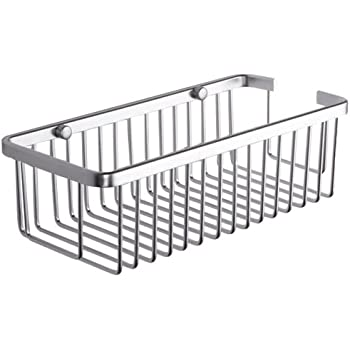 Konhard CS005 Wall Mounted Stainless Steel Bathroom Shower