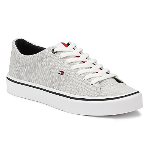 Tommy Hilfiger Sneakers Homme DIAMOND GREY, 41