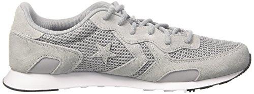 Converse 157855c, Chaussures de Gymnastique Homme Gris (Wolf Grey/w.grey/white)