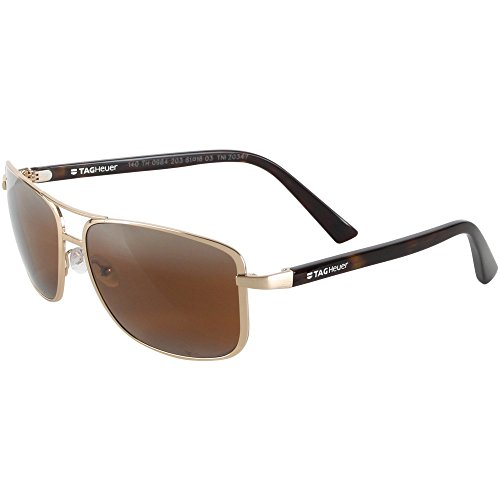 tag-heuer-ayrton-senna-gold-rimmed-racing-sunglasses-with-brown-lens-58-mm-lens-width