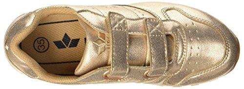 Lico Glare V, Scarpe da Ginnastica Basse Donna Oro (Rosegold)