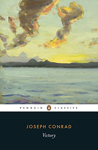 Victory: An Island Tale (Penguin Classics)