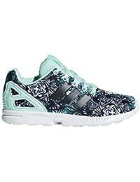 online store a69e9 7fe6b Adidas ZX Flux C, Zapatillas de Deporte Unisex Niños