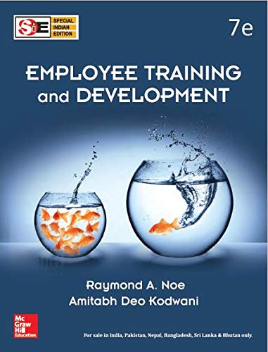 Employee Training and Development (SIE)