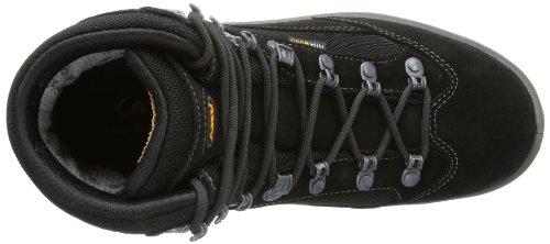 AKU Winter Track GTX 487 Unisex-Erwachsene Trekking- & Wanderschuhe Schwarz (nero 052)