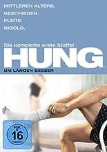 Hung - Um Längen besser - Die komplette erste Staffel [2 DVDs] hier kaufen