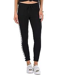 Pantalon Vans – Track Day noir/blanc taille: M (Medium)