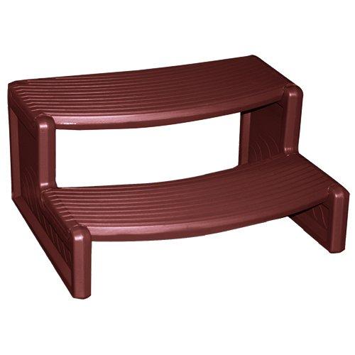 confer-plastics-hs2m-handi-passo-passo-spa-mahogany
