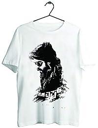 9169f5376b TeesKart24 Rocking Star Yash Movie KGF Exclusive T-Shirt