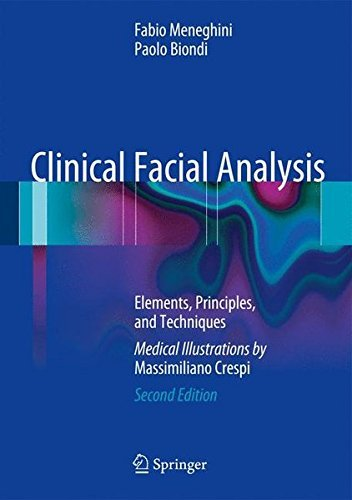 Clinical Facial Analysis: Elements, Principles, and Techniques by Fabio Meneghini (2012-05-08)