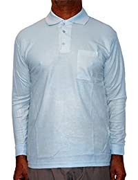 Waooh - Polo Homme Manches Longues Jacquo