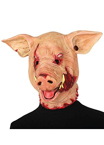 Magic Box Int. American Horror Story Style Scary Schwein ()