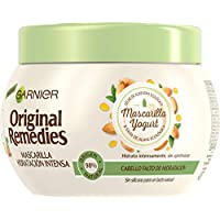 Garnier Original Remedies Mascarilla Leche de Almendra - 6 de 300 ml. (Total: