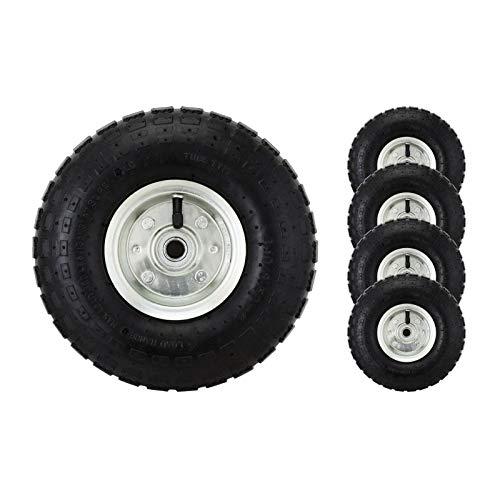Preisvergleich Produktbild Generic ** Trolley Rad Sack Truck Truck TRO Trolley Wheel L Schubkarrenreifen Reifen Reifen Pfeil Reifen Reifen Reifen 4x25, 4 cm pneumatisch Schubkarrenreifen