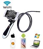MTSBW WiFi tragbare Endoskop-Kamera 2 Millionen Pixel-Griffrohr industrielles wasserdichtes Endoskop