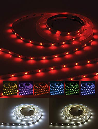 Knightsbridge iluminación LED flexible