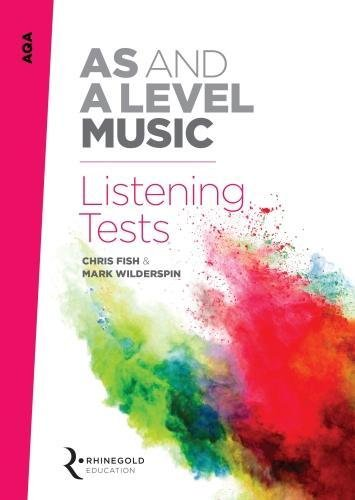 AQA AS and A Level Music Listening Tests