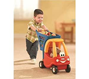 LITTLE TIKES Caddy Cosy