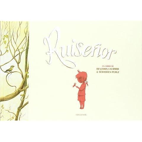Ruiseñor (Albumes)