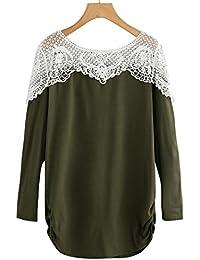 Suchergebnis Auf Amazonde Für Pullover Häkeln Damen Bekleidung