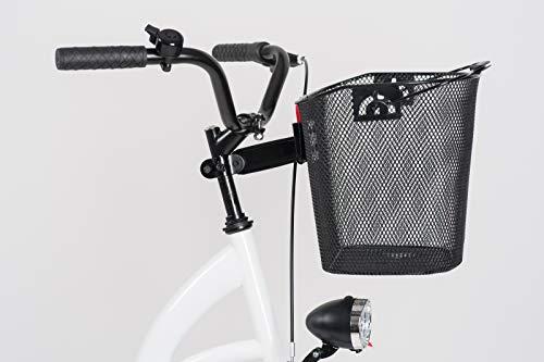 Zoom IMG-2 milord 2018 comfort bike con