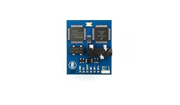 Voice Synthesizer emic 2: Amazon co uk: Electronics