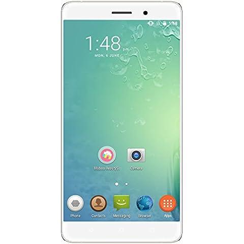 BLUBOO Maya - Smartphone 3G Android 6.0 OS ( Quad