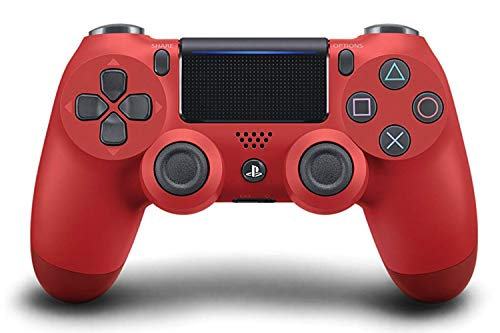 PlayStation 4 - DualShock 4 Wireless Controller, Rot (2016)