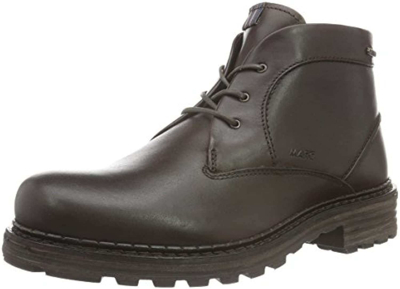 Marc Shoes Herren Paul Kurzschaft StiefelMarc Shoes Kurzschaft Stiefel T D Moro Billig und erschwinglich Im Verkauf